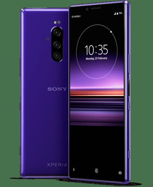 Sony – vad i helvete?