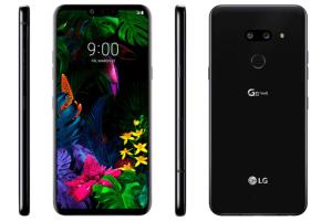 Flera uppgifter om LG G8 ThinQ läcker ut