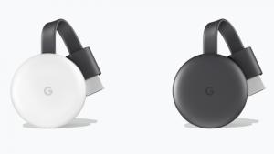 Rykte: Chromecast får stöd för Google Assistent