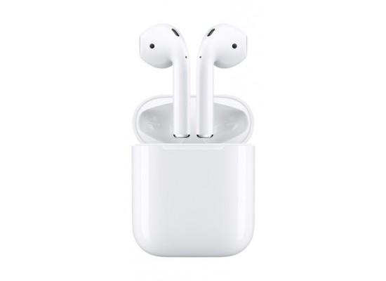 Apple: nya AirPods kommer i svart