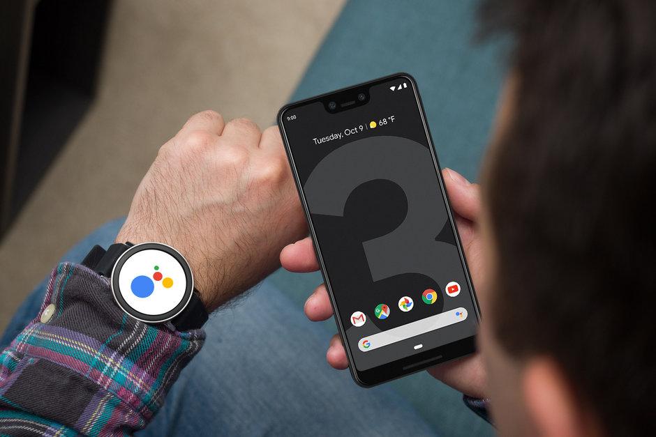 Google Pixel Watch kan komma att presenteras det här året