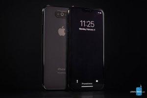 Apple: årets iPhones ser ut att få olika stora flärpar