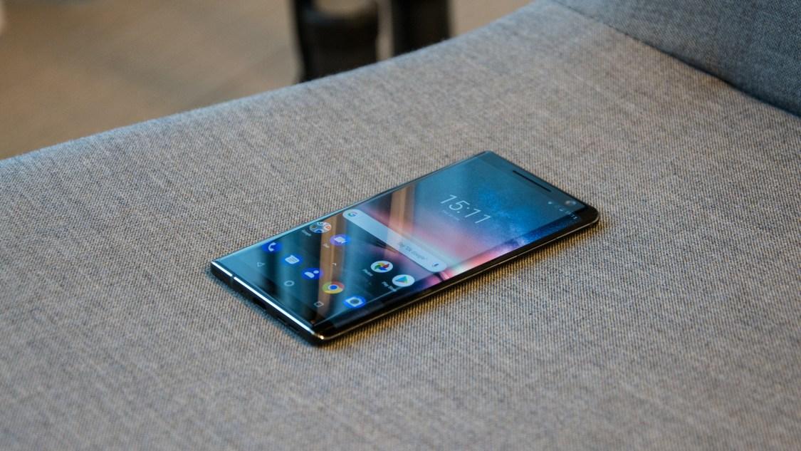 Nokia är nu femte störst i Europa