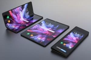 Samsung antyder att Galaxy F1 kommer bli tillgänglig i Sverige