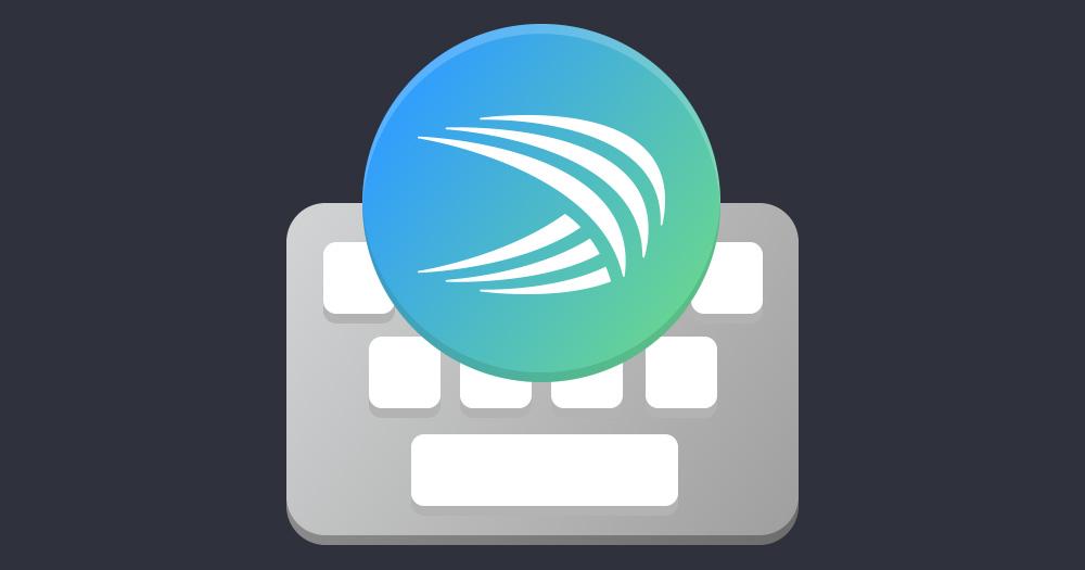 Microsoft SwiftKey uppdateras