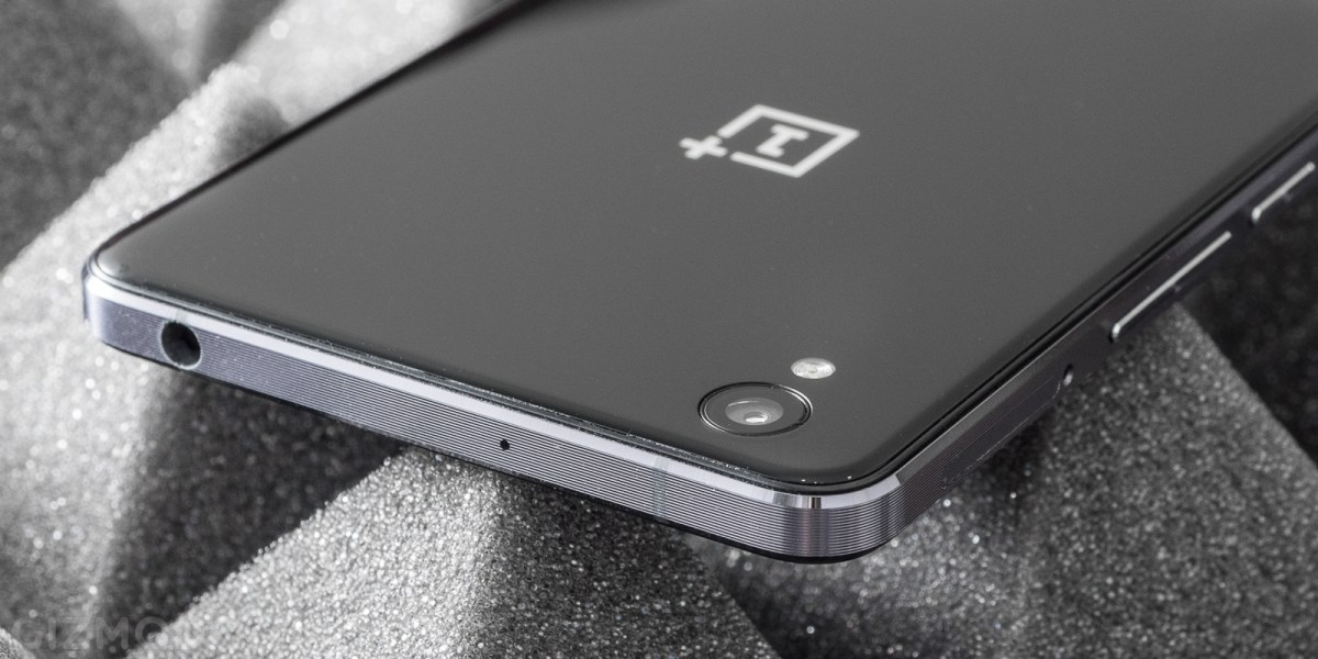 OnePlus X2 kan presenteras i slutet av april