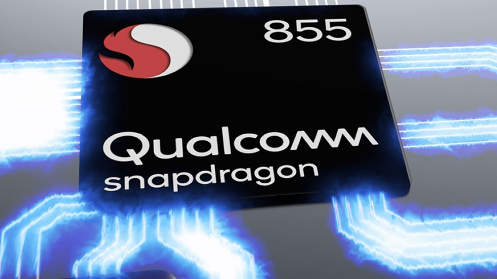 Qualcomm Snapdragon 855 överlägset i benchmarktest