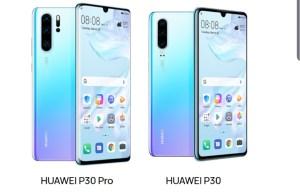 Huawei P30 Pro kommer inte släppas med 5G