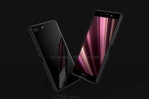 Xperia 4 sägs få en LCD-panel