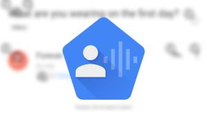 Google Voice uppdateras