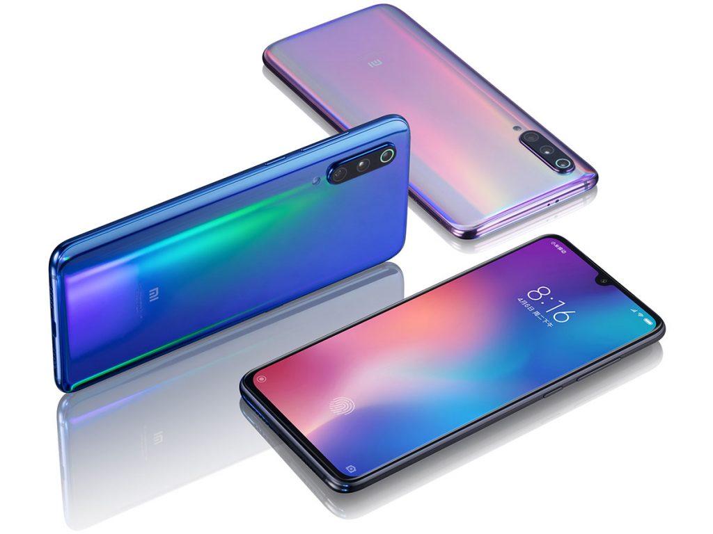 Xiaomi Mi 9: hur tålig är den?