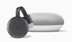 Om Chromecast inte får Google Assistent är de osmarta