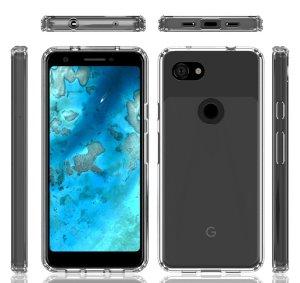 Google Pixel 3a läcker ut på nytt