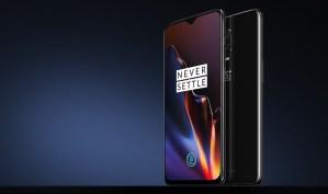 OnePlus 6T kostar nu under 450 dollar i Kina