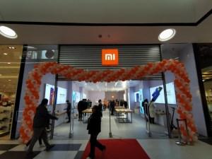 Xiaomi öppnar butik i Rumänien