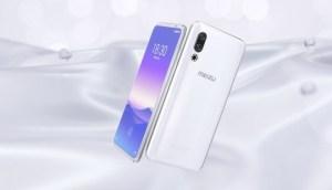 Meizu visar upp 16S med Snapdragon 855