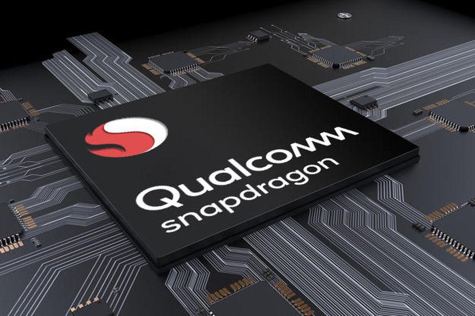 Qualcomm vägrar sälja 5G-chipp till Apple