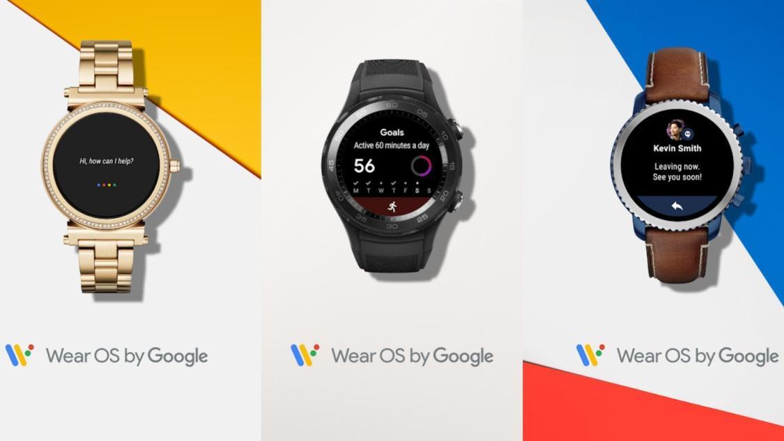 Google Wear OS är katastrofalt