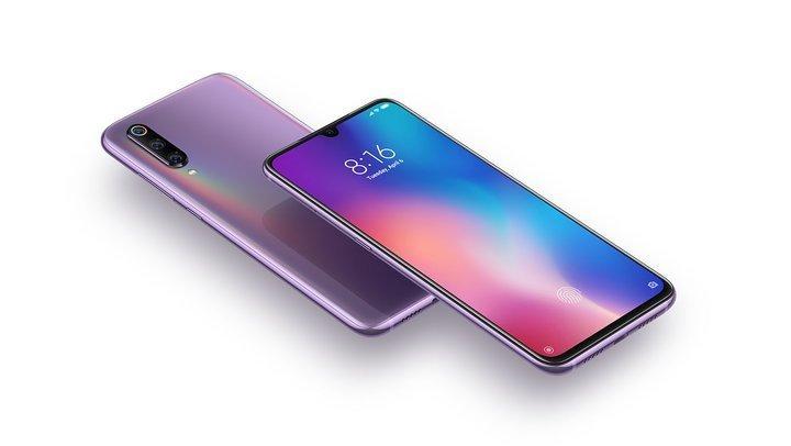 Xiaomi Mi 9 dominerar i benchmark-listan