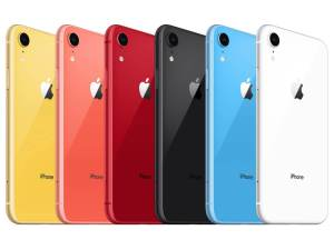 Apple is pushing for battery life in the iPhone XR
