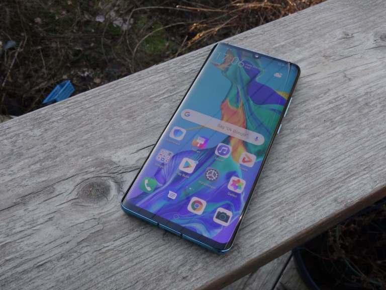 Huawei P30 och P30 Pro får Netflix i HDR