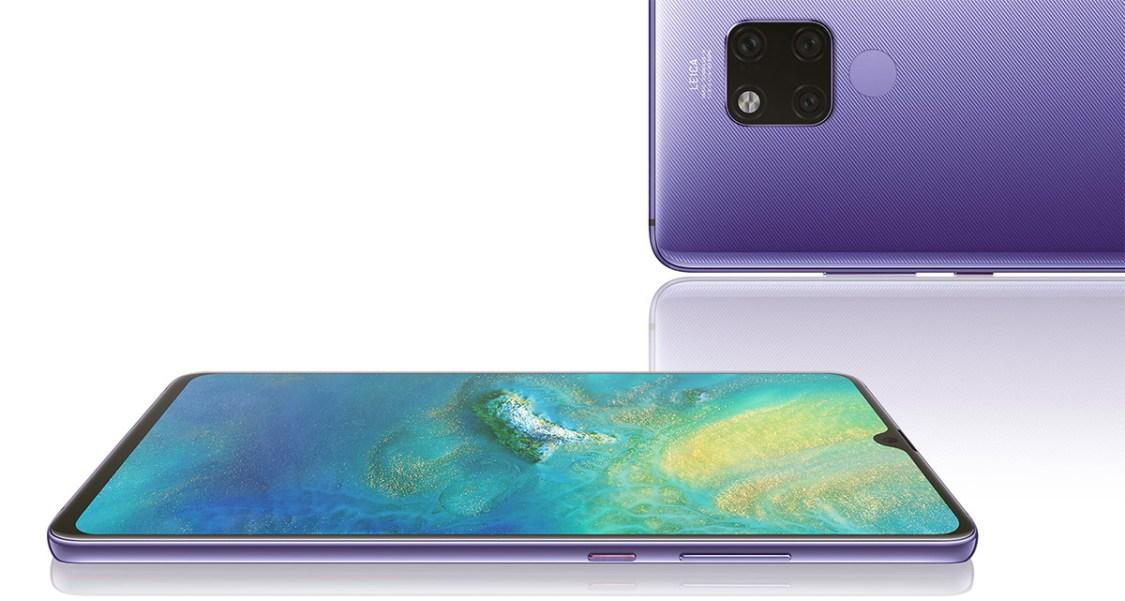 Huawei påstår att 5G-smartphones inte kommer kosta mer än 150 dollar från och med 2020