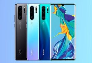 Telia oroade för Huawei och dess framtid