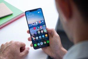 Huawei ser ut att prata med Aptoide för att ersätta Google Play Store