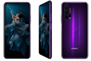 Honor 20 Pro will be without Google Play in the US