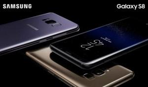 Samsung Galaxy S8 får ny uppdatering – förbättrar kameran