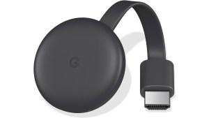 Chromecast behöver bli bättre på en punkt #åsikt