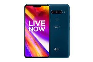LG V40 ThinQ får Pie i senaste uppdateringen