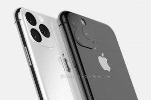 iPhone 11 och 11 Max kan få bättre nattläge