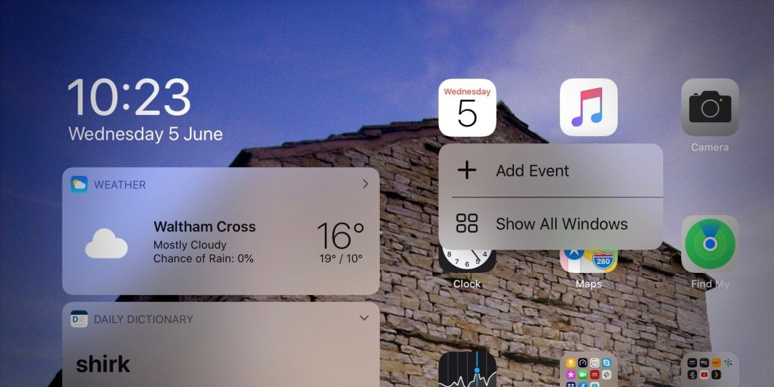 Apple skrotar 3D Touch