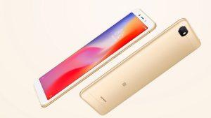 Xiaomi Redmi S2 får Pie