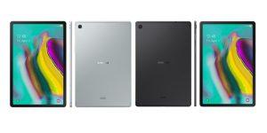 Samsung Galaxy Tab S5 upptäckt – kör Snapdragon 845
