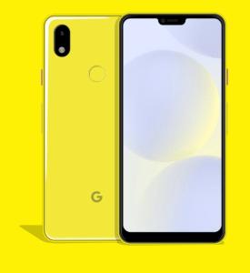 Google kan komma att visa upp Pixel 4A inom kort