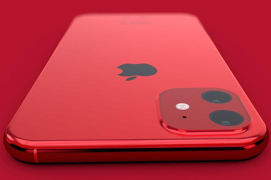 Årets iPhone XR sägs få ett 3110 mAh-batteri