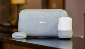 Google Home fungerar som den ska igen