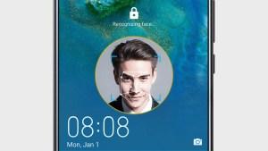 Huawei Mate 30 Pro kommer troligtvis få mer avancerad Face ID