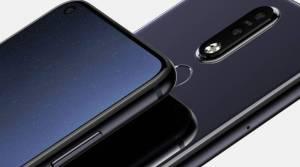 Nokia 5.2 kan komma att visas upp inom kort