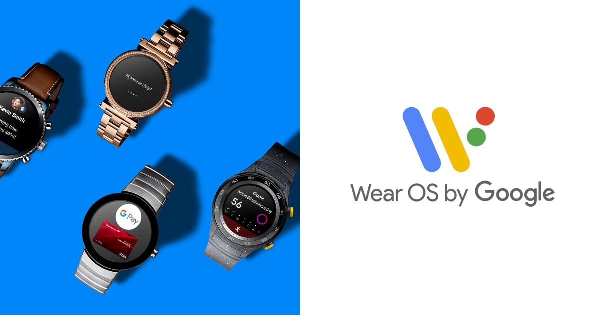 Google uppdaterar Wear OS med ny funktion