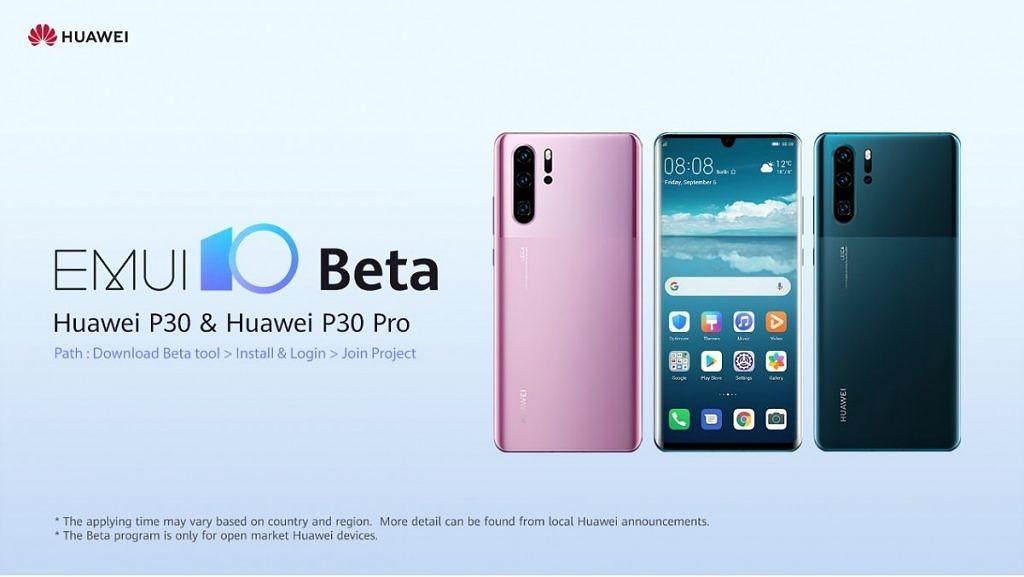 Huawei låter inte alla testa EMUI 10 – VAD FAN?!