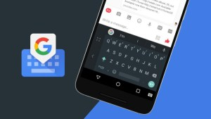 Google Gboard adds new heights for the keyboard