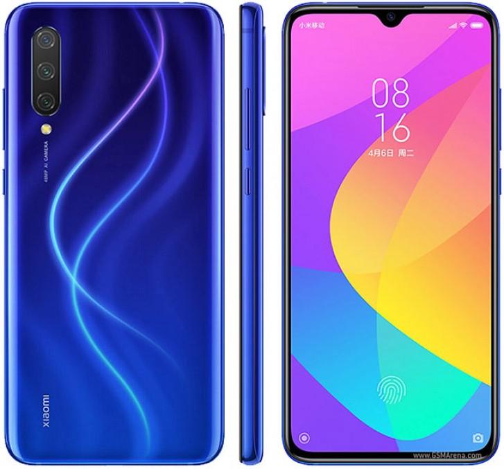 Xiaomi CC9 kommer till Europa 16 september