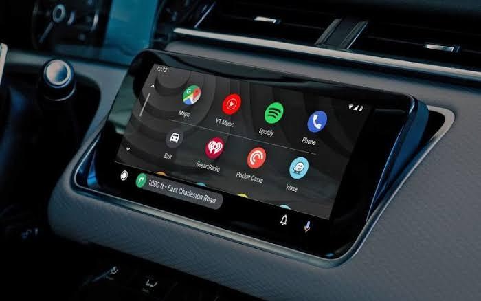 Android Auto: kommer det få Cast stöd i framtiden?