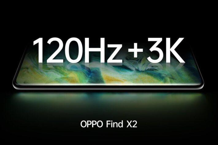 OPPO Find X2 Pro: det här är specifikationerna