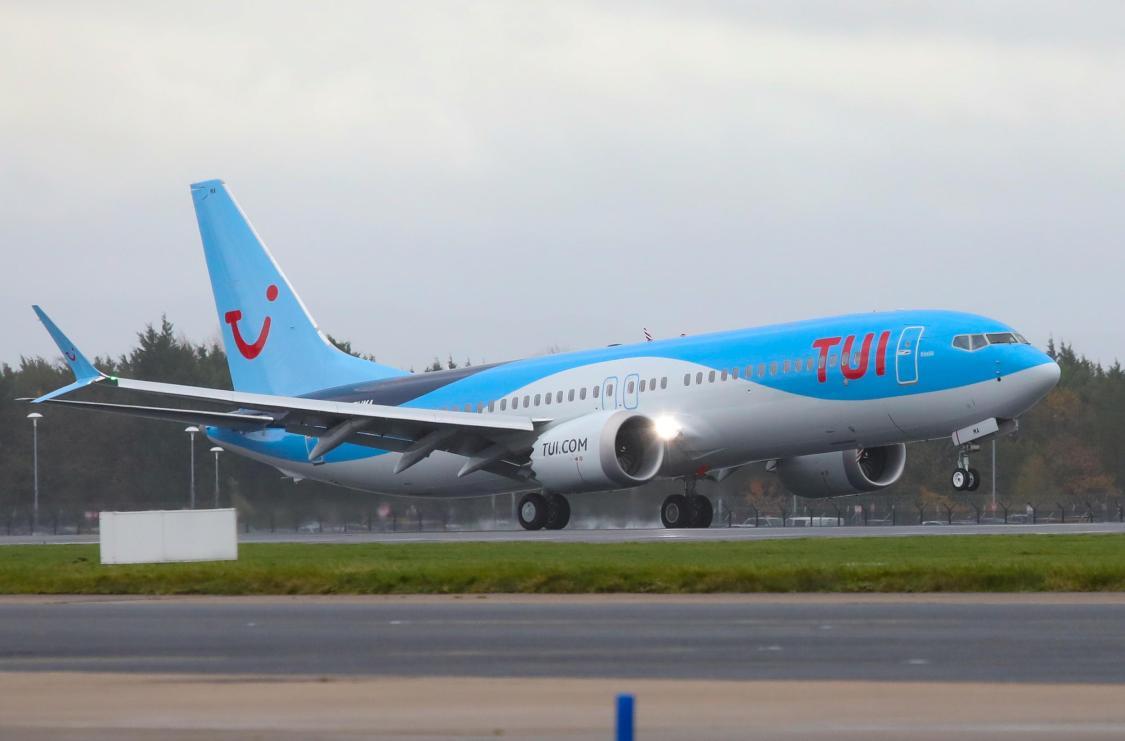 """Boeing 737 Max döps inte till """"Max"""" om flygbolagen är smarta"""
