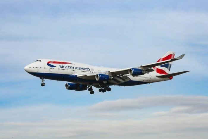 Boeing 747-400: kommer British Airways skrota planet tidigare än planerat?