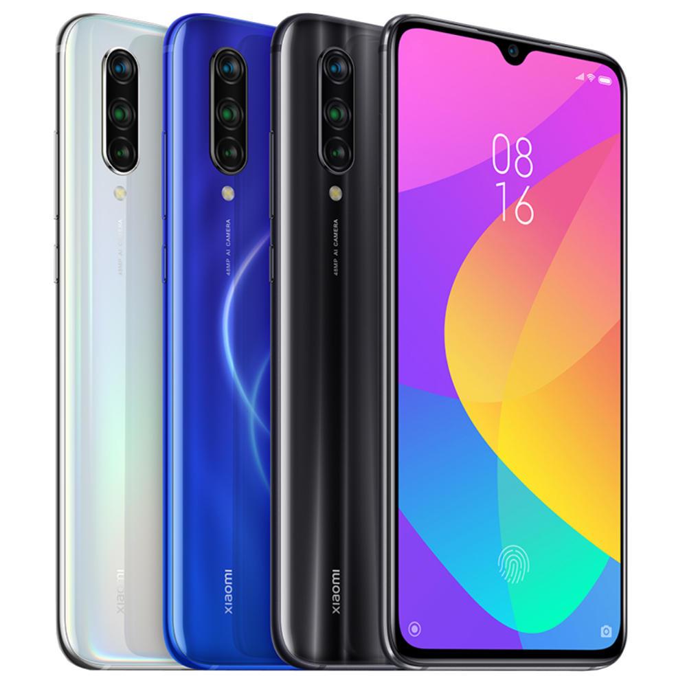 Xiaomi CC9 får Android 10